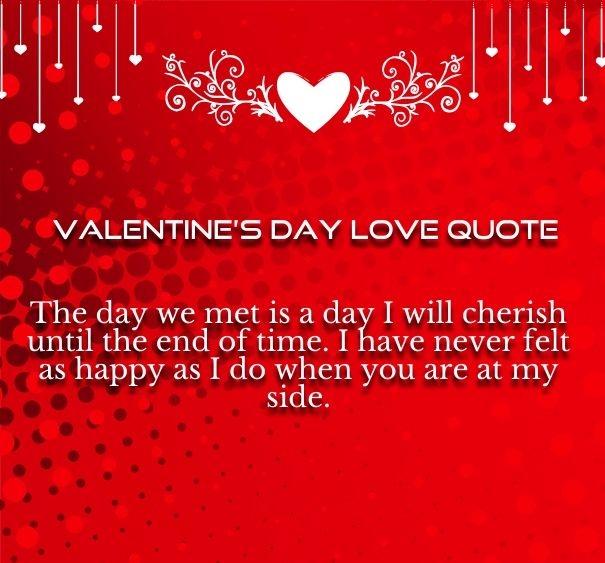 Nice Words For Valentine's Day Facebook thumbnail