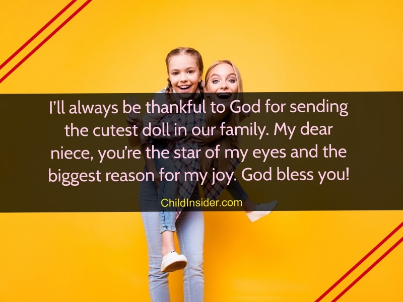 Niece Love Quotes Pinterest thumbnail