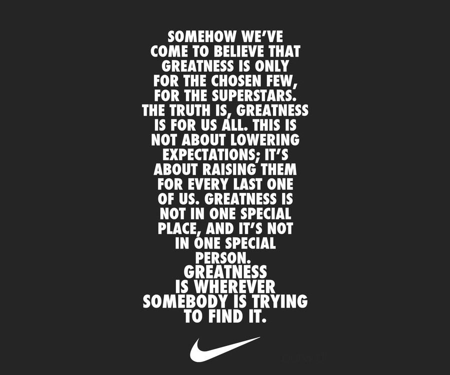 Nike Athlete Quotes Tumblr thumbnail