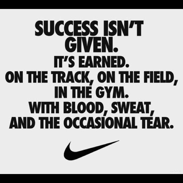 Nike Motivational Quotes Facebook thumbnail