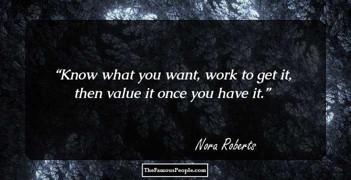 Nora Roberts Quotes Pinterest thumbnail