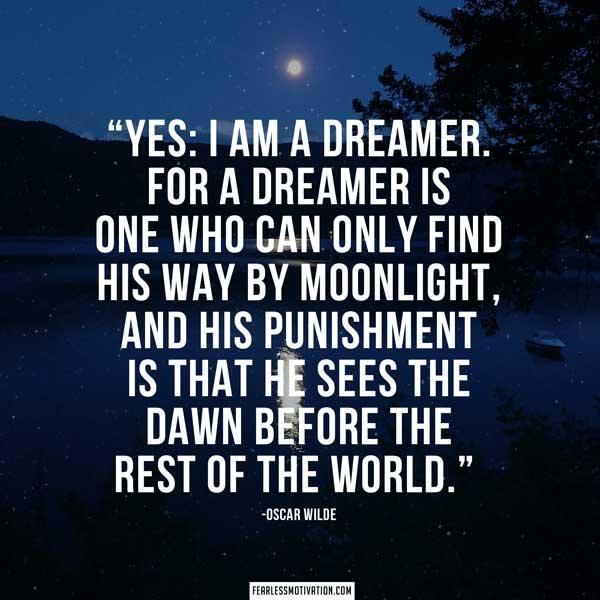 Oscar Wilde Inspirational Quotes Facebook thumbnail