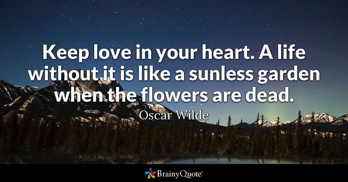 Oscar Wilde Love Quotes Tumblr thumbnail