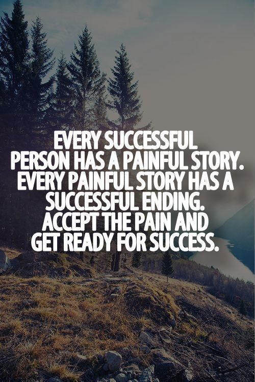 Painful Success Quotes thumbnail