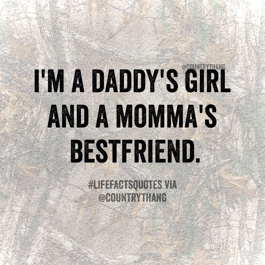 Papa's Girl Quotes Facebook thumbnail