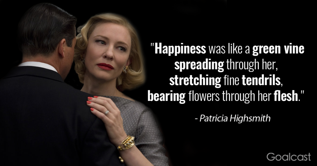 Patricia Highsmith Quotes Twitter thumbnail