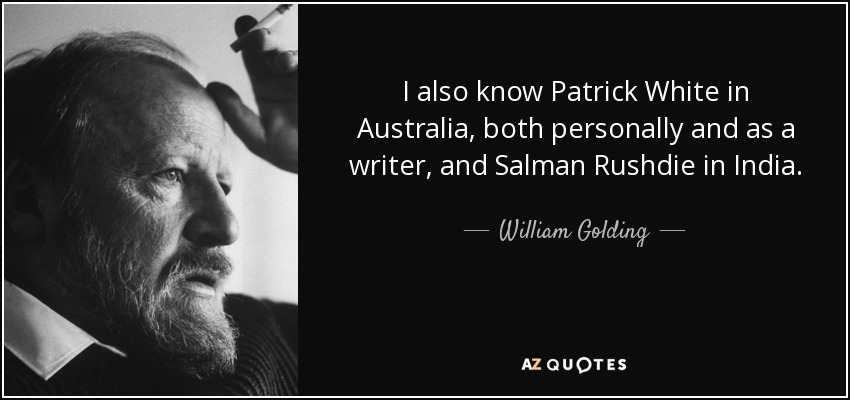 Patrick White Quotes Tumblr thumbnail