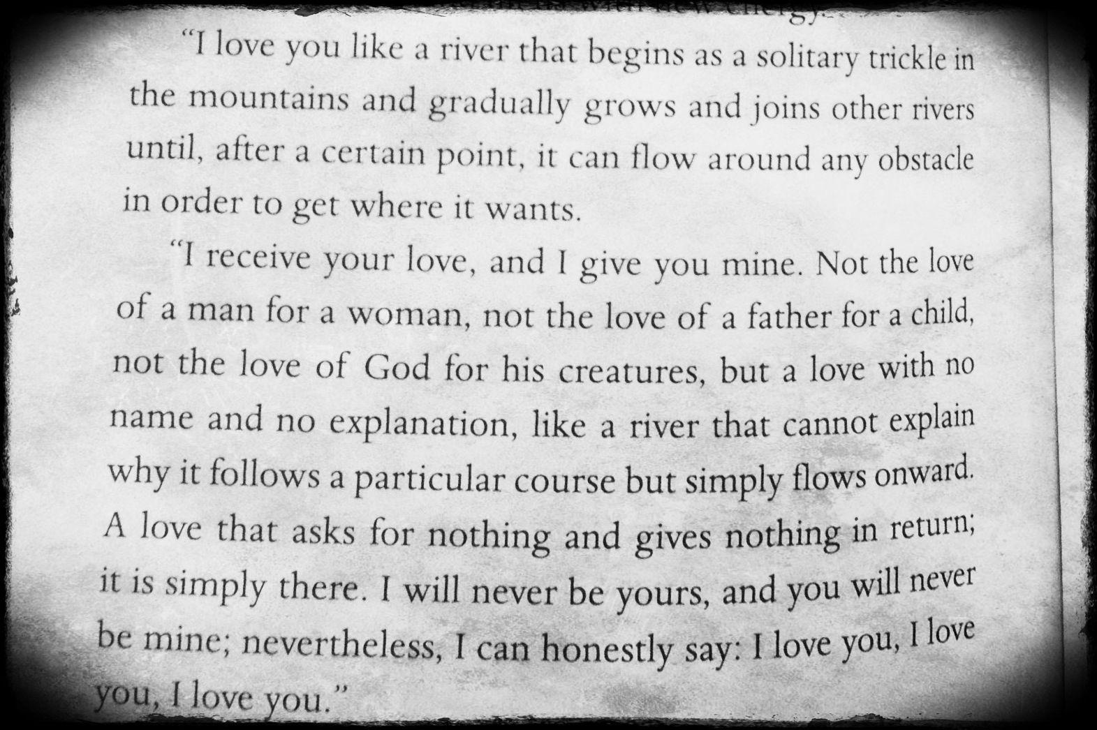 Paulo Coelho Love Poems Twitter thumbnail