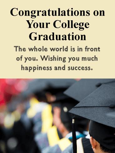 Phd Graduation Messages thumbnail