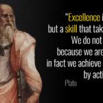 Plato Famous Lines Facebook