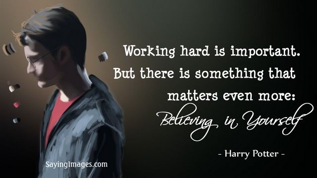 Popular Harry Potter Quotes Tumblr thumbnail