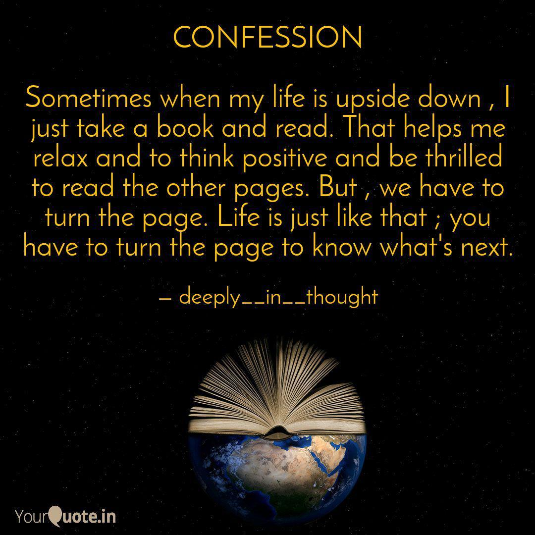 Positive Confession Quotes Tumblr thumbnail