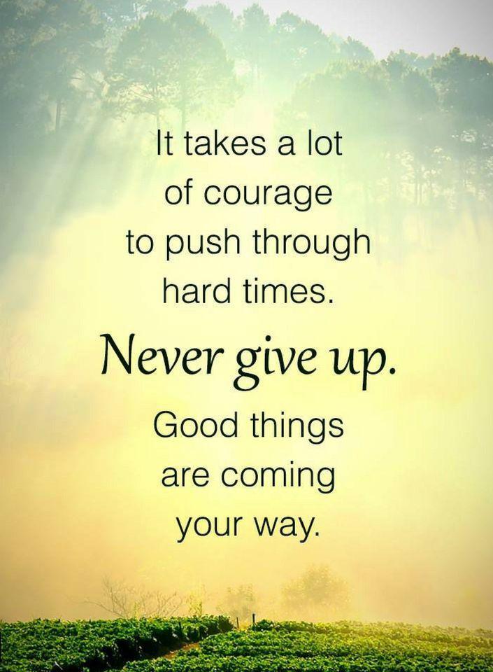 Positive Courage Quotes Tumblr thumbnail