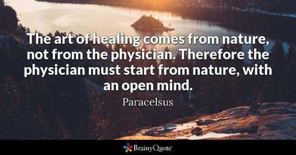 Positive Healing Quotes Tumblr thumbnail