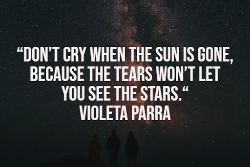 Positive Heartbreak Quotes Pinterest thumbnail