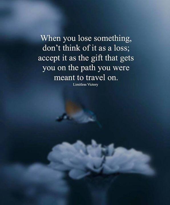 Positive Loss Quotes Tumblr thumbnail