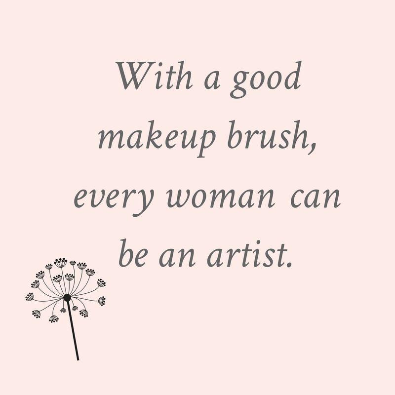 Positive Makeup Quotes Tumblr thumbnail