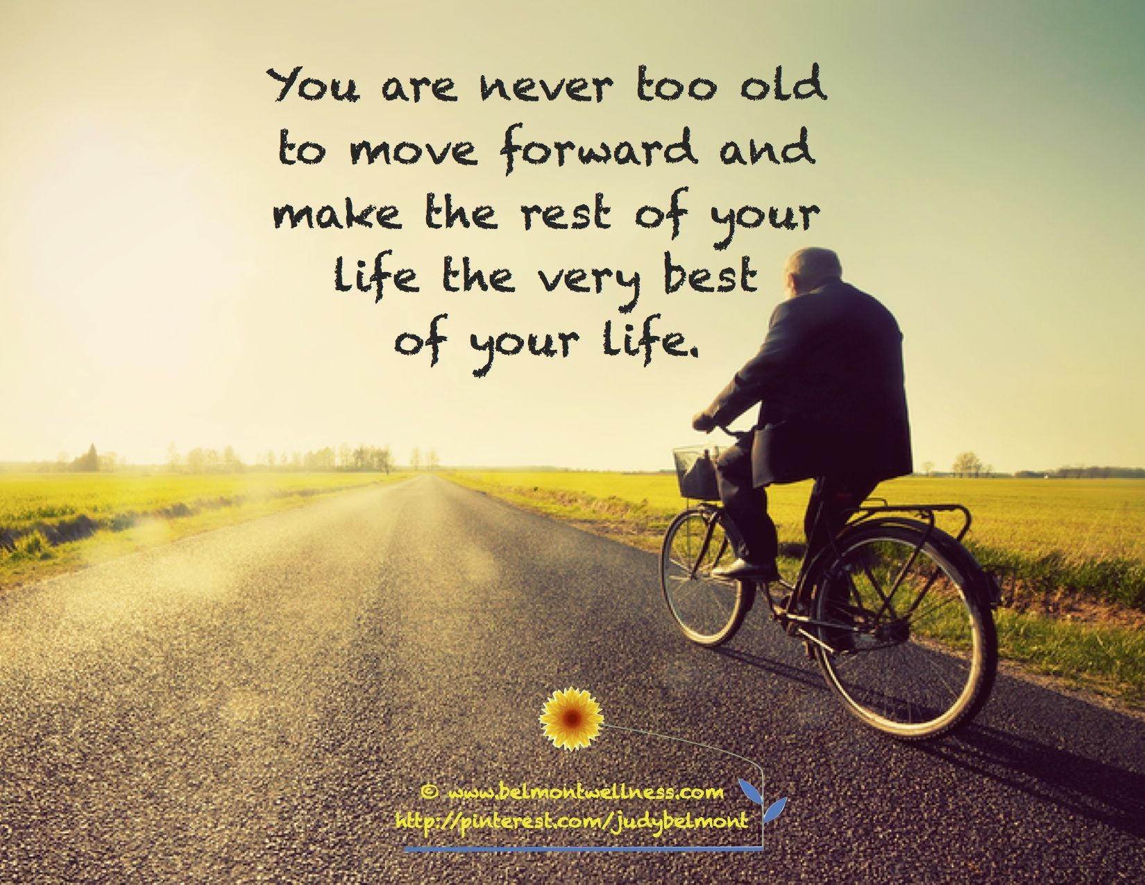 Positive Moving Forward Quotes thumbnail