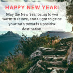 Positive New Year Messages Tumblr