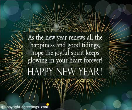 Positive New Year's Message Twitter thumbnail