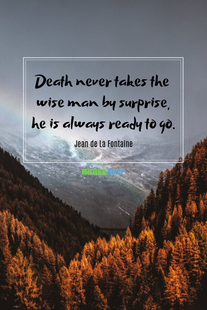 Positive Quotes About Death Tumblr thumbnail