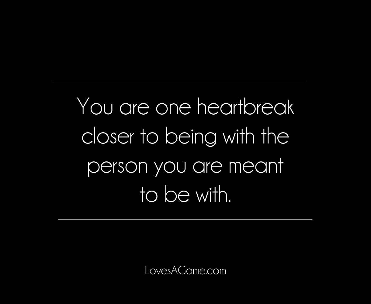 Positive Quotes After Heartbreak Pinterest thumbnail