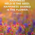 Positive Quotes Flowers Twitter