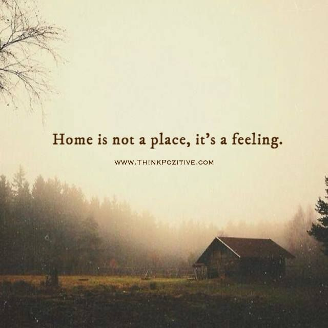 Positive Quotes For Home Facebook thumbnail