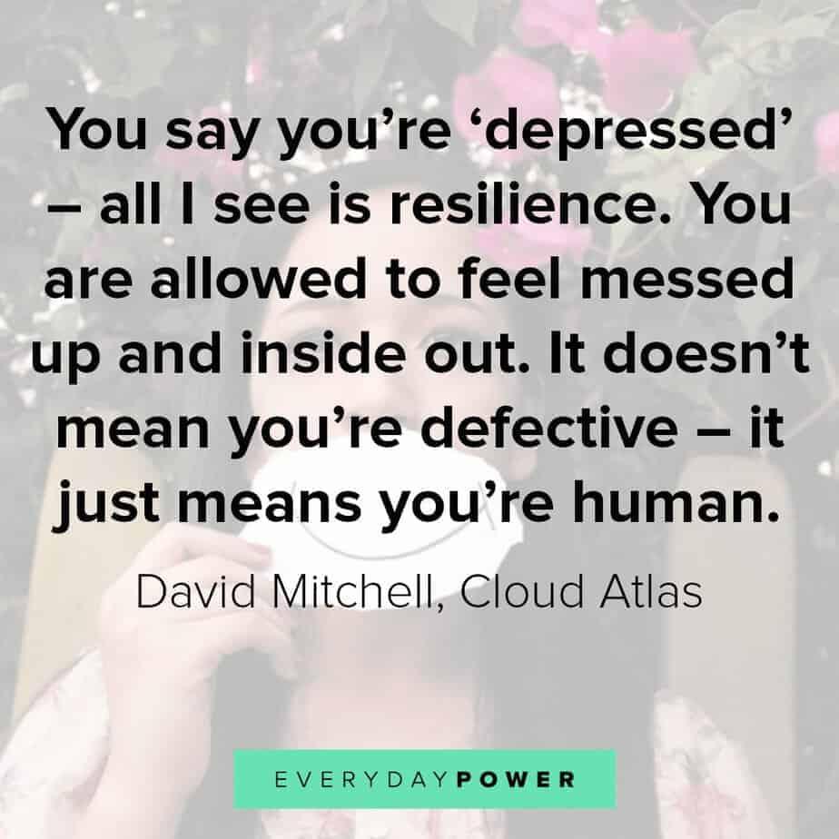 Positive Sayings For Depression Tumblr thumbnail