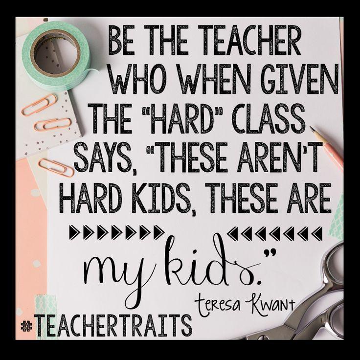 Positive Teacher Quotes Twitter thumbnail