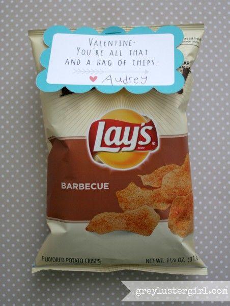 Potato Chip Sayings Twitter thumbnail