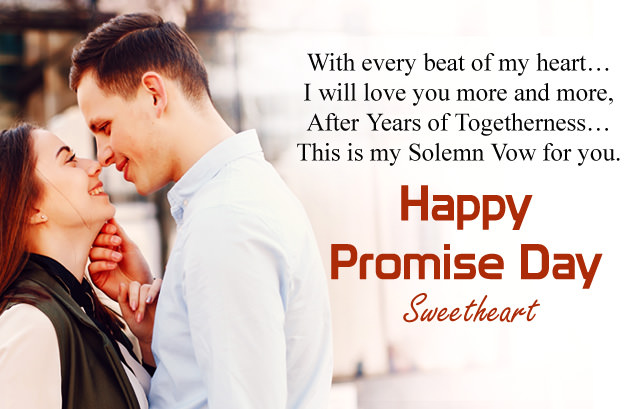 Promise Day For Girlfriend Pinterest thumbnail