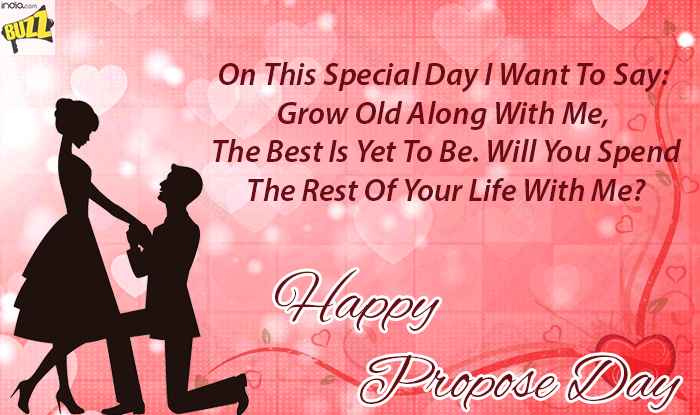 Propose Day My Love Facebook thumbnail