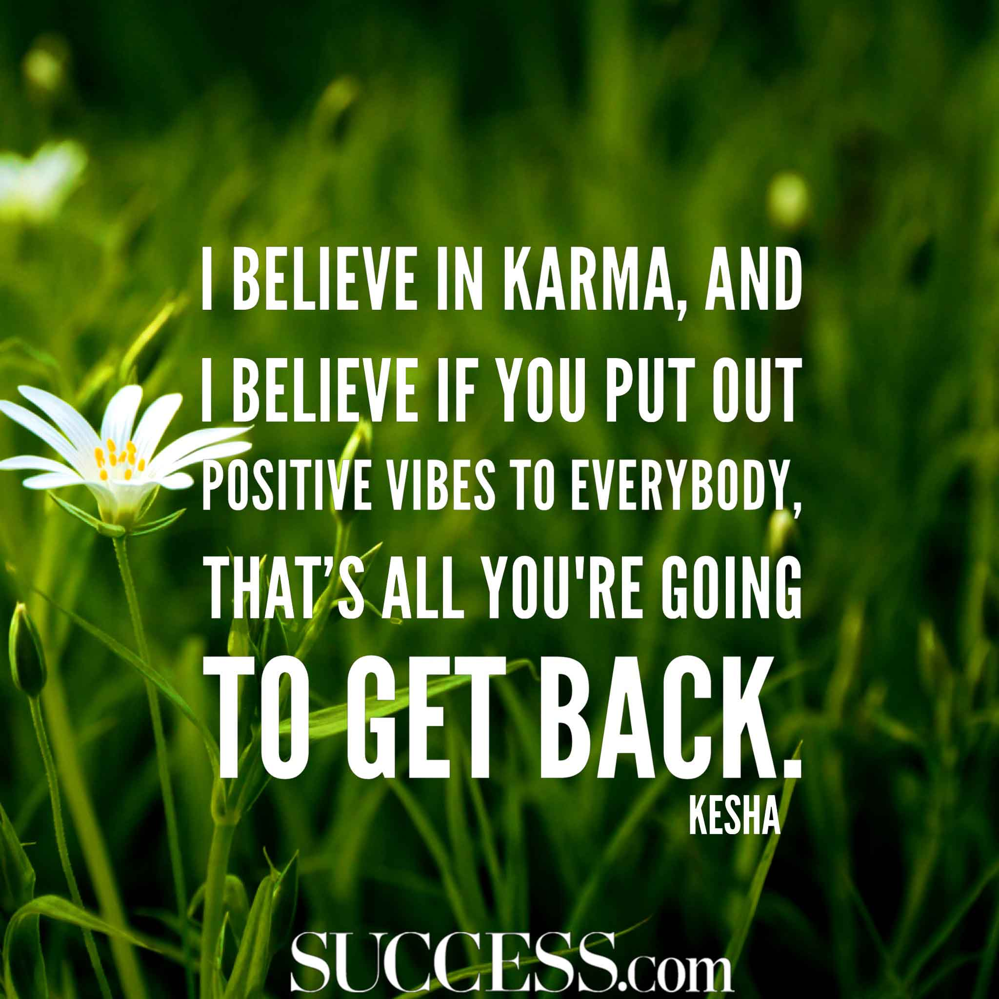 Pure Positive Energy Quotes thumbnail