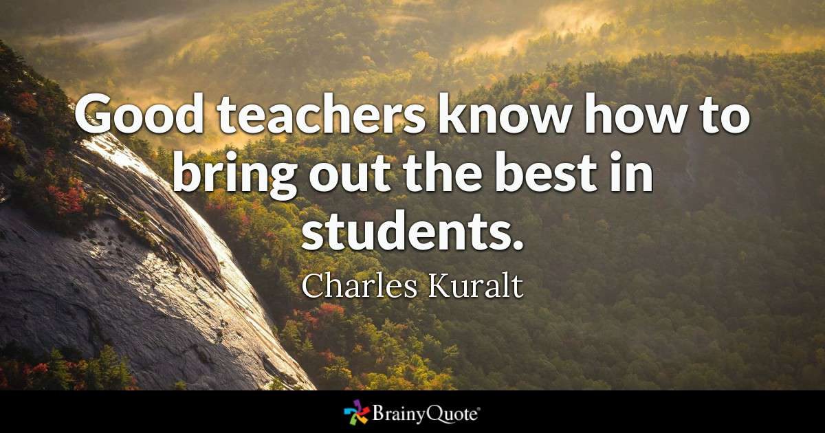 Quotation On Best Teacher Pinterest thumbnail
