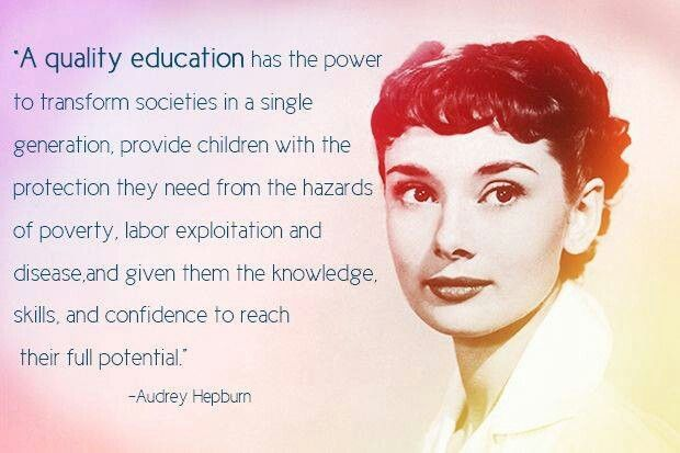 Quotation On Women Education Tumblr thumbnail