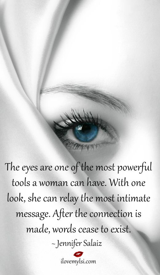 Quotes About A Woman's Eyes Pinterest thumbnail