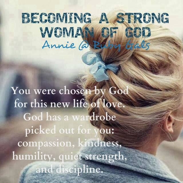 Quotes About Being A Strong Woman Of God Twitter thumbnail