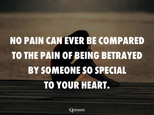 Quotes About Being Betrayed By Someone You Love Facebook thumbnail