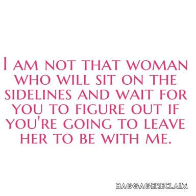 Quotes About Being The Other Woman In A Relationship thumbnail