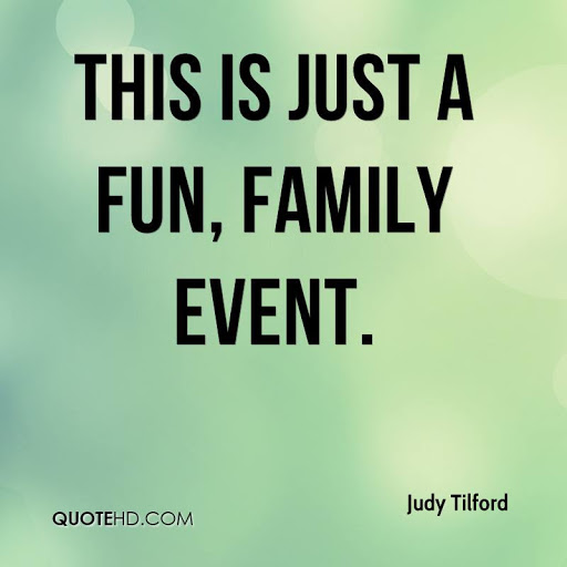 Quotes About Family And Fun Facebook thumbnail