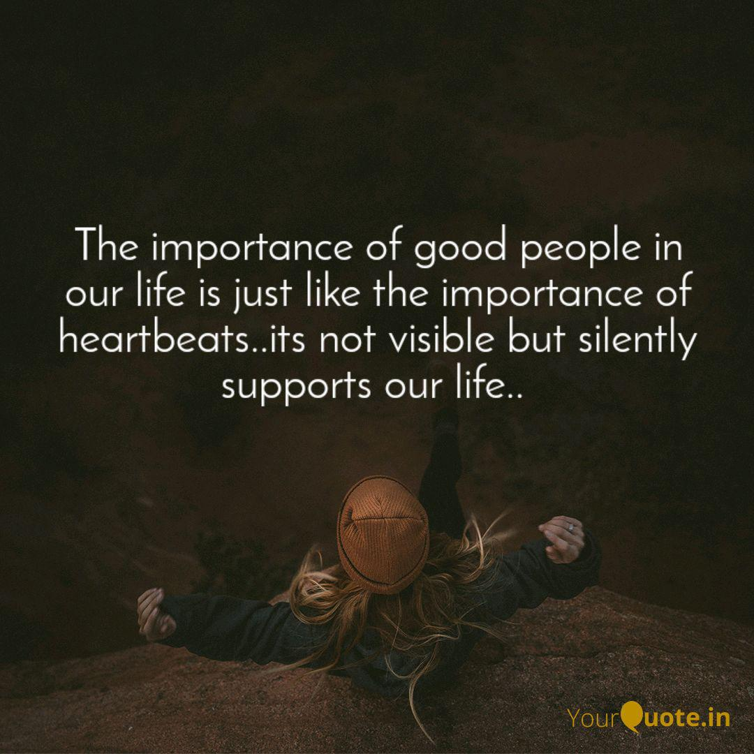 Quotes About Good People In Your Life thumbnail