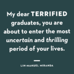 Quotes About Graduation And Success