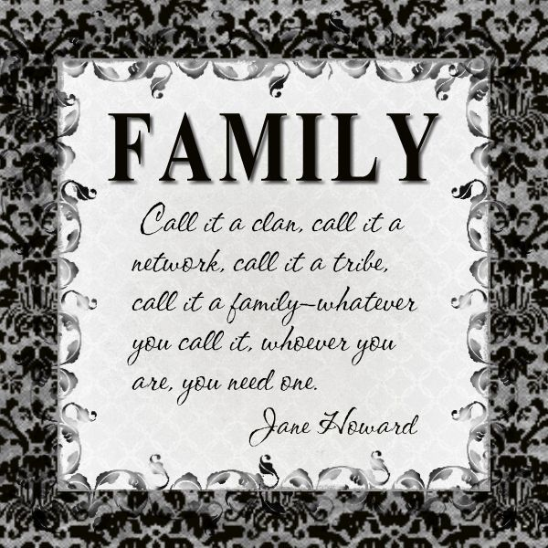 Quotes About Heritage And Family thumbnail