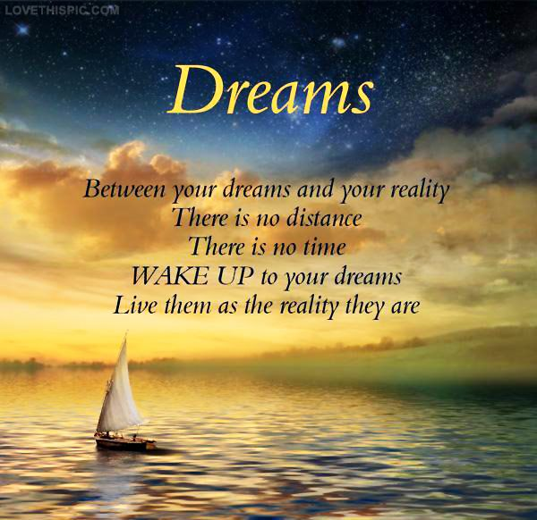 Quotes About Life And Dreams Pinterest thumbnail
