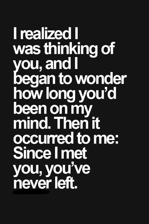 Quotes About Missing Someone You Love Pinterest thumbnail
