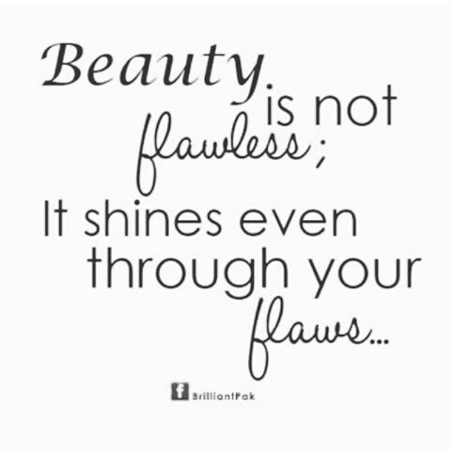 Quotes About Perfection And Beauty Twitter thumbnail