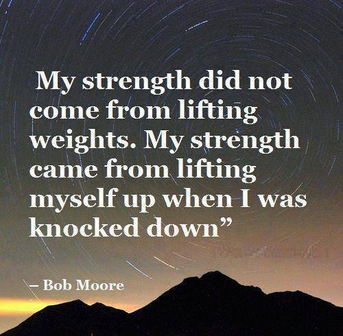 Quotes About Strength And Moving On thumbnail