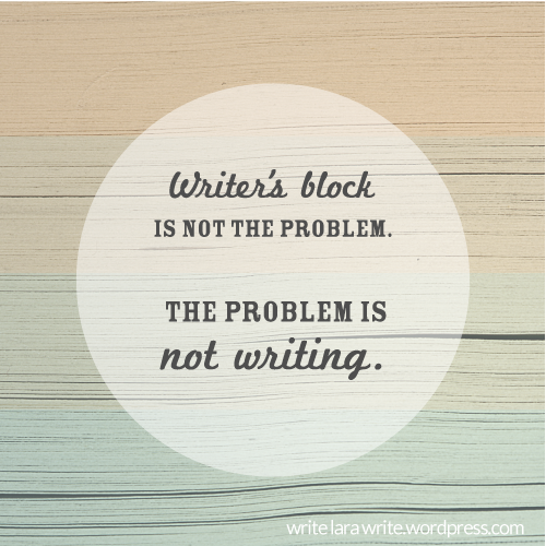 Quotes About Writers Block thumbnail