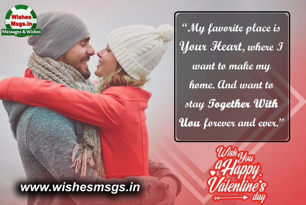Quotes For Boyfriend On Valentines Day Pinterest thumbnail
